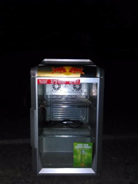 energy drink mini fridge bull mini refrigerator for sale classifieds