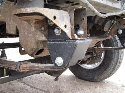 Offroad Design Gm Gmc Chevy 88 98 Solid Axle Conversion