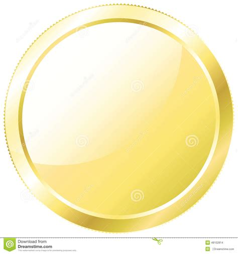 gold coin template www pixshark com images galleries