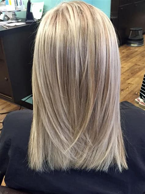 ash blonde to blend grey best 25 dimensional highlights ideas on pinterest