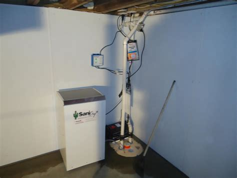 dehumidifiers with pumps for basements new sump and basement dehumidifier