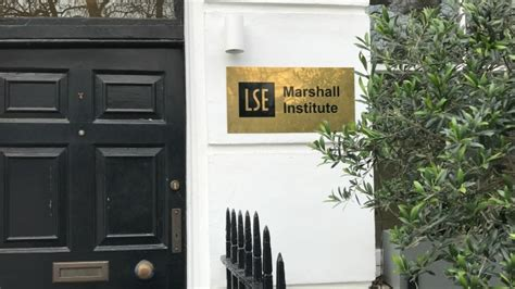 Lse Executive Mba by Why Lse Is Launching A Socially Focused Alternative Mba
