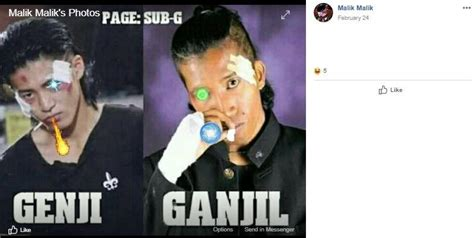 takiya genji lokal viral netizen malah buat meme kocaknya