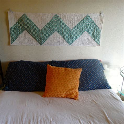 s day quilted headboard sew becky jo