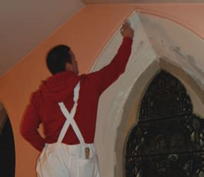 J S Painting Service by J S Mccoll Ltd Decorative Painting Services