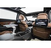 Related Keywords &amp Suggestions For Maybach Interior 2016