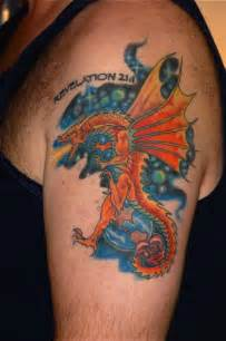 72 amazing dragon tattoos you should check out mens craze