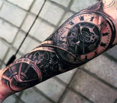 17 best ideas about pocket watch tattoos on pinterest