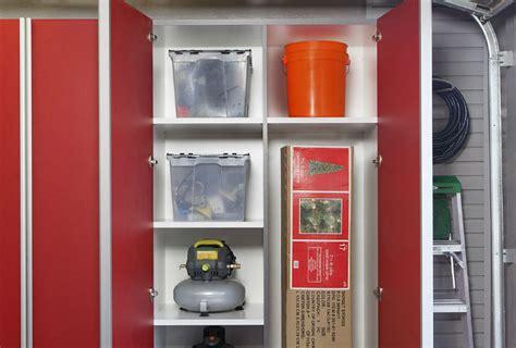 Garage Cabinets Vs Shelves Garage Cabinets Vs Shelves