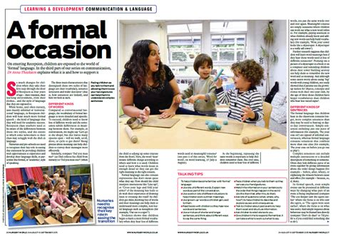 7 Magazine Articles You To Read by A Formal Occasion Read Lucid S Nursery World