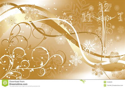 new year backdrop vector new year s background with clock vector royalty free