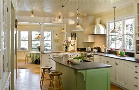 kitchen hanging light 55 beautiful hanging pendant lights for your kitchen island