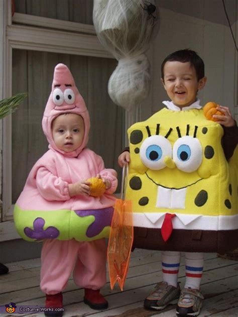 sponge bob  patrick costumes