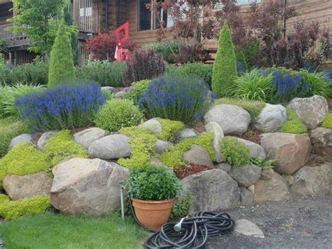 large rocks for gardens rock garden inspiration ideas decor around the world