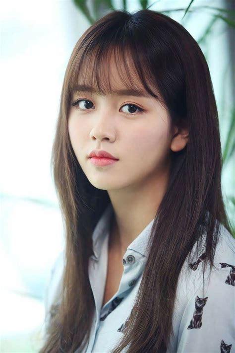 korean actress haircut 25 best ideas about korean hair on pinterest korean