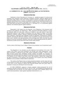Demand Letter Unlawful Detainer demand letter to vacate sle philippines docoments