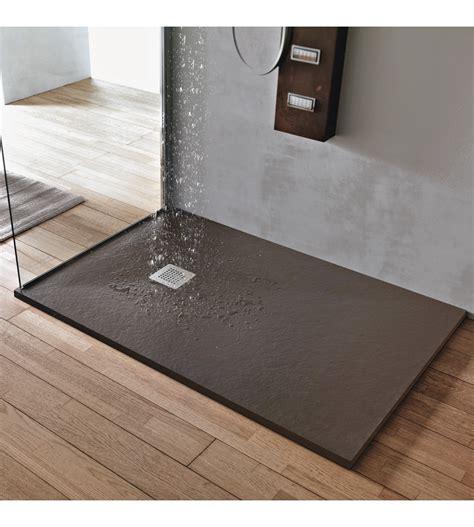 piatti doccia pietra piatto doccia effetto pietra ardesia hafro geromin forma h