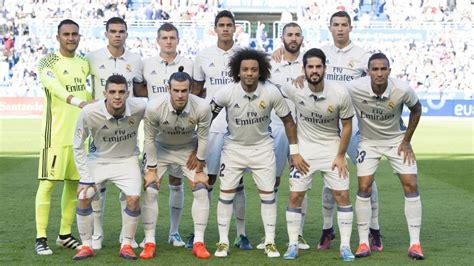 imagenes del real madrid temas real madrid the last unbeaten team in europe s big 5