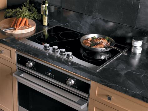 28 Inch Cooktop by Viking Decu1064bsb 30 Inch Smoothtop Electric Cooktop With