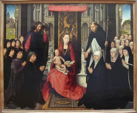 Children Of The L Wiki by Hans Memling