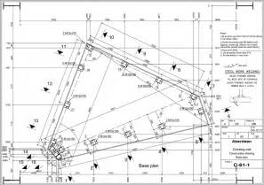 draw construction plans climbing wall design indoor climbing bouldering walls