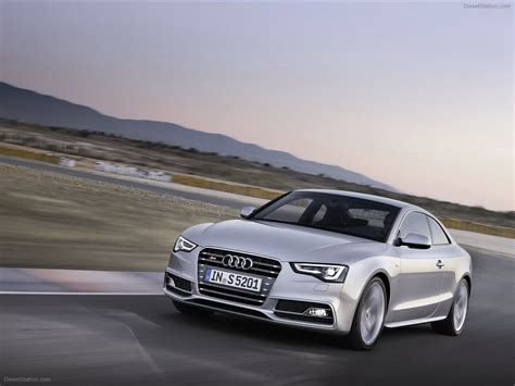 Audi S5 2013 audi s5 2013 car wallpaper 03 of 40 diesel station