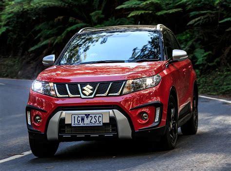 2019 Suzuki Grand Vitara by 2019 Suzuki Grand Vitara Concept And News Update 2019