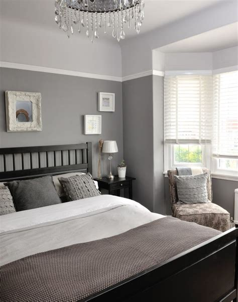 bedroom with gray walls 25 best ideas about grey bedroom walls on pinterest