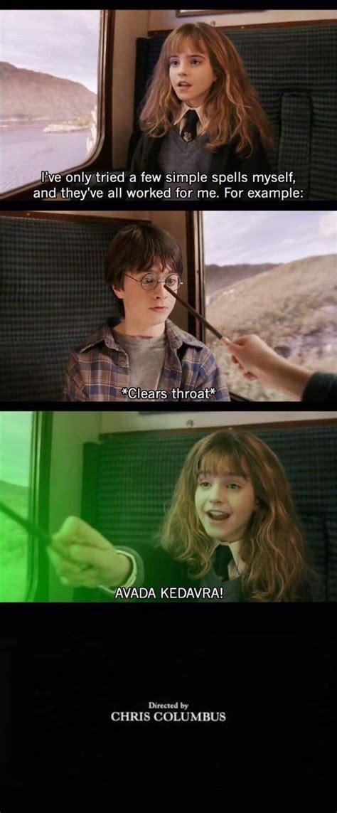 Harry Meme - harry potter alternate ending via http ift tt 2lftk0e