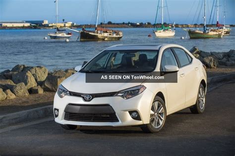 Difference Between Toyota Corolla L And Le Toyota Rav4 Difference Le Xle Autos Post