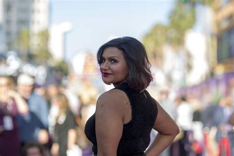 mindy kaling director mindy kaling looking to transition to the big screen