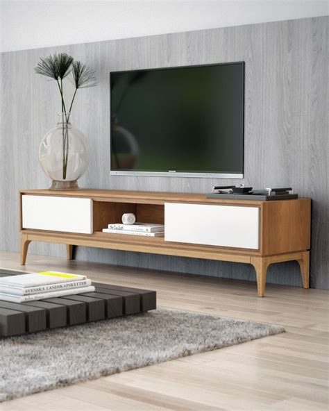Tv Tisch Modern by Best 25 Modern Tv Stands Ideas On Tv Stand