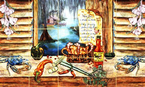 Louisiana Kitchen by Louisiana Cajun Quotes