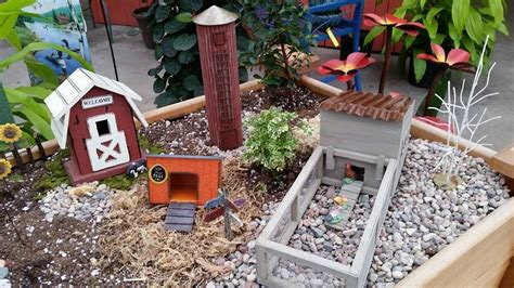 miniature gardening 2 0 a step by step guide on how to make your own miniature gardens books miniature gardens are a whimsical low maintenance trend