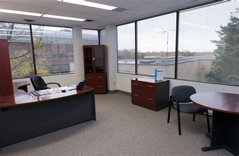 rent all inclusive executive offices in ottawa