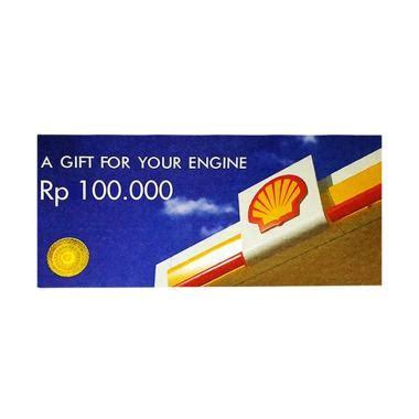 Voucher Center Shell Rp 200 000 jual voucher shell terbaru harga murah blibli