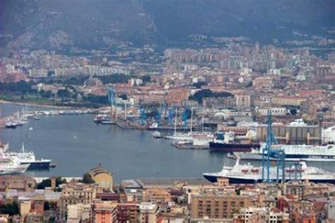 il porto di palermo m5s lancia l allarme sicurezza al porto di palermo