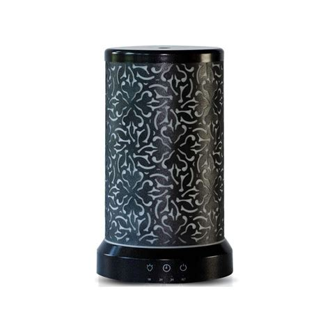 savannah ultrasonic essential oil diffuser artisan aromatics