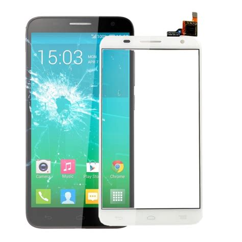 Hp Alcatel One Touch 2s touch screen replacement for alcatel one touch idol 2s