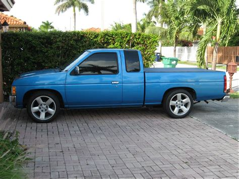nissan pickup 1997 1997 nissan pickup weight