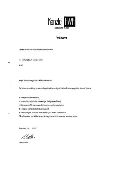 Muster Kündigung Mietvertrag Durch Rechtsanwalt Abmahnung Firma Binary Services Gmbh Gesch 228 Ftsf 252 Hrer Florian Blischke Und Marco Hahn Wegen