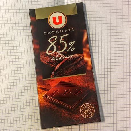 Max Havelaar Calendrier De L Avent Les Bienfaits Du Chocolat Noir 85 Paperblog