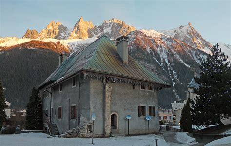 Bureau Des Guides De Haute Montagne Guides De Chamonix Bureau Des Guides Chamonix
