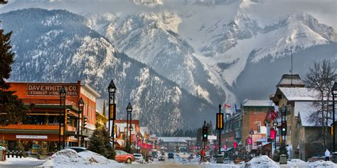 best small towns to live in best small towns in canada canadian towns to visit