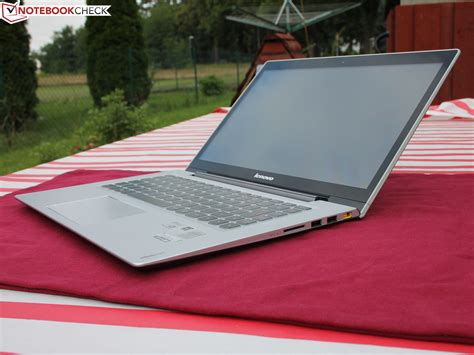 Lenovo U430 lenovo ideapad u430 series notebookcheck net external reviews