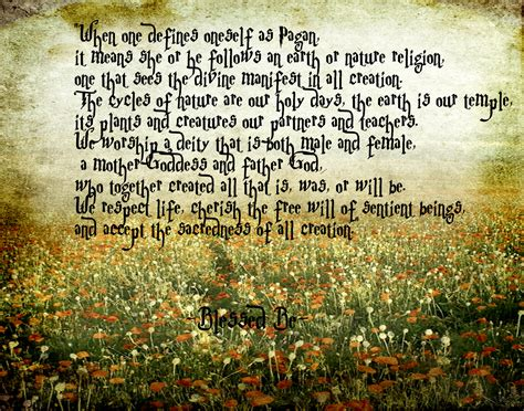 pagan quotes and graphics quotesgram