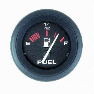 boat fuel gauge not working boat motor instrumentation fuel gauge 59707p 63477p