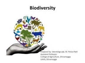 biodiversity conservation authorstream