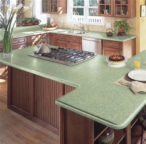 Green Corian Countertop Lg Sea Foam Green Counters This Is The Color I M Favoring