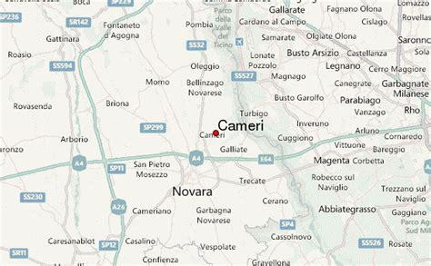 il meteo cameri guide urbain de cameri